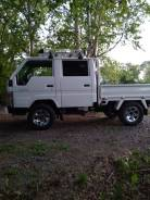 Toyota Hiace. Продам грузовик , 2 400куб. см., 1 000кг., 4x4