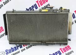 Радиатор акпп. Subaru Legacy, BEE, BHE Двигатели: EZ30, EZ30D, EZ30F