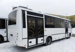 ПАЗ 320414-04. Автобус ПАЗ-320414-04 Вектор с двухстворчатой дверью сзади, 23 места, В кредит, лизинг