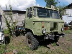 ГАЗ 66. Продается ГАЗ-66, 4 200куб. см., 2 000кг.