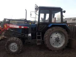 МТЗ 82. Продается трактор мтз 82, 80 л.с.