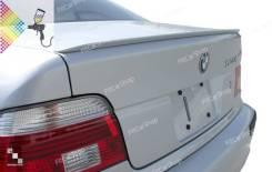 Спойлер багажника. BMW M5 BMW 5-Series, Е39