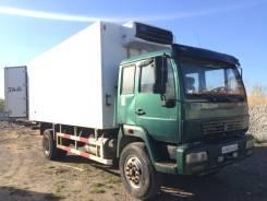 Sinotruk. Продается грузовик sinotruck, 12 000куб. см., 10 000кг., 4x2