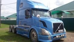Volvo VNL 670. Продаётся Седельный тягач , 14 997куб. см., 37 000кг.