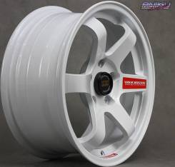 "RAYS VOLK RACING TE37 SL. 7.0x16"", 5x114.30, ET35, ЦО 73,1мм."