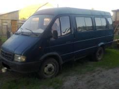 ГАЗ 322132. Продается Газель пассажирская, 2 889куб. см., 15 мест