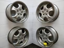 """RH Wheels. 8.0/9.0x17"""", 5x114.30, ET60/60, ЦО 64,1мм."""