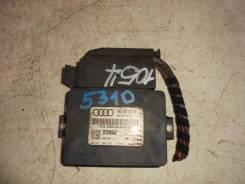 Блок электронный управления стояночным тормозом 2008- Audi Q5