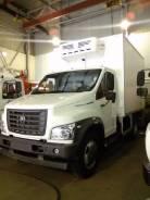 ГАЗ. Газон NEXT/Некст Фургон-Рефрижератор, 4 430куб. см., 5 000кг.