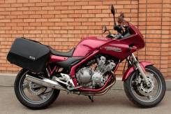 Yamaha XJ 600 S Diversion. 600 куб. см., исправен, птс, без пробега