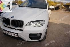 Оптика. BMW X6, E71