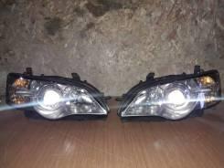 Фара. Subaru Legacy, BL5, BP5, BP, BL Двигатель EJ20