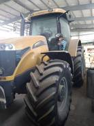 Challenger. Трактор MT665C, 400 л.с.