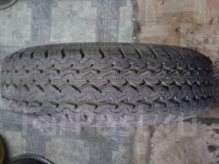 Dunlop SP LT. Летние, без износа, 1 шт