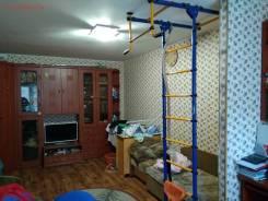 2-комнатная, улица Баляева 34. Третья рабочая, проверенное агентство, 48кв.м. Интерьер