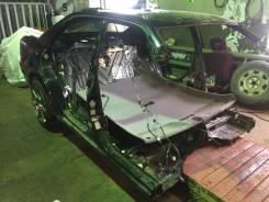 Кузов в сборе. Toyota Chaser