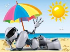 Проведение мастер-классов по робототехнике для детей