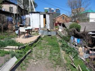 Район вокзала! 5 cоток земли в c адресом!. 490кв.м., собственность, аренда, электричество, вода, от агентства недвижимости (посредник). Фото участка