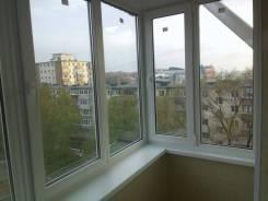 Ремонт квартир, балконов, офисов. Русские