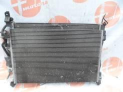 Радиатор кондиционера. Nissan Dualis, J10