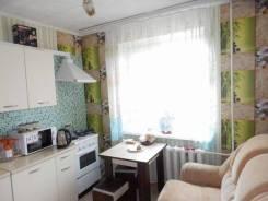 1-комнатная, улица Афанасьева 11. Госпиталь, агентство, 35кв.м.
