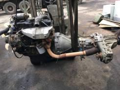 Двигатель в сборе. Nissan Caravan Nissan Atlas Двигатель QD32