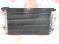 Радиатор кондиционера. Mitsubishi Galant Fortis, CY4A