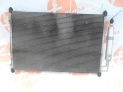 Радиатор кондиционера. Nissan X-Trail, DNT31