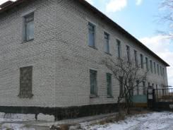 Здание с земельным участком. Улица Пограничная 1, р-н имени Лазо, 1 026,0кв.м.
