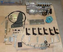 Комплект по переоборудованию HOWO A7 с Евро-3 на Евро-2
