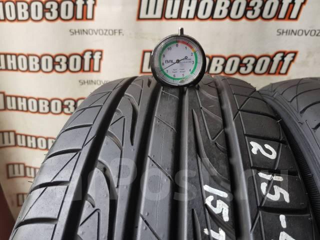 Dunlop SP Sport LM704. Летние, 2011 год, 5%, 4 шт