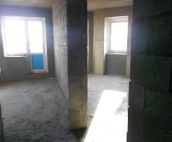 1-комнатная, улица Локомотивная 12. Слобода (второй этаж), агентство, 43кв.м. Интерьер