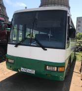 Kia Cosmos. Продам Автобус KIA Cosmos 1999г, 7 412куб. см., 34 места