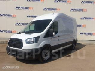 Ford Transit Van. Цельнометалический Фургон 310L, 2 200куб. см., 1 071кг., 4x2
