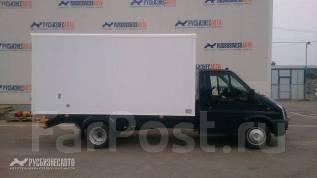 Ford Transit. Фургон изотермический 350E, 2 200куб. см., 1 530кг., 4x2