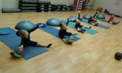Детское танцевальное направление Са-Фи-Данс (детский фитнес)