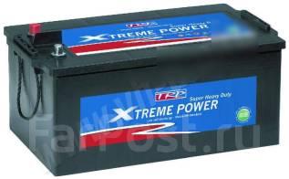 Xtreme. 225А.ч., Обратная (левое), производство Европа