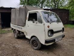 Mazda. Porter Cab, 700куб. см., 350кг., 4x2