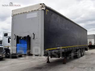 Kogel Cargo. Kogel SN24 Cargo MAXX, 28 750кг.