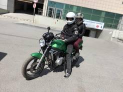 Прокат мотоциклов. Без водителя
