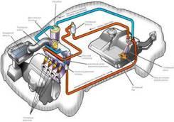 Замена топливных фильтров чистка топливной системы дизель/бензин
