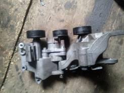 Натяжной ролик. Mitsubishi Lancer, CY4A Mitsubishi Galant Fortis, CY4A Двигатель 4B11
