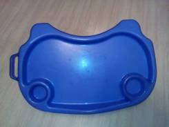 Столешница для детского столика плюс чехол и два комплекта ремней