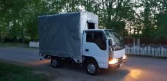 Isuzu Elf. Продам грузовик в отличном состоянии, 3 100куб. см., 2 000кг.
