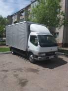 Mitsubishi Canter. Продам грузовик , 5 249куб. см., 3 000кг.