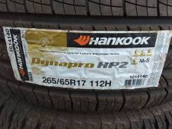 Hankook Dynapro HP2 RA33. Летние, 2014 год, без износа, 1 шт
