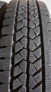 Bridgestone Blizzak W979. Зимние, без шипов, 2014 год, 5%, 4 шт