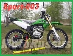 Regulmoto ZF-KY 250 Sport-003. 250куб. см., исправен, птс, без пробега. Под заказ