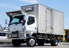 Mitsubishi Canter. 4WD, мостовой, длинная база, 5 200куб. см., 3 000кг.