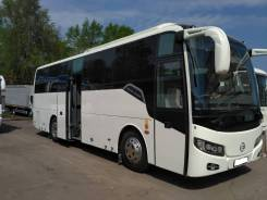 Golden Dragon XML6957. Автобус Golden Dragon 6957, 2014 г. в., 57 тыс км., 6 700 куб. см., 39 мест